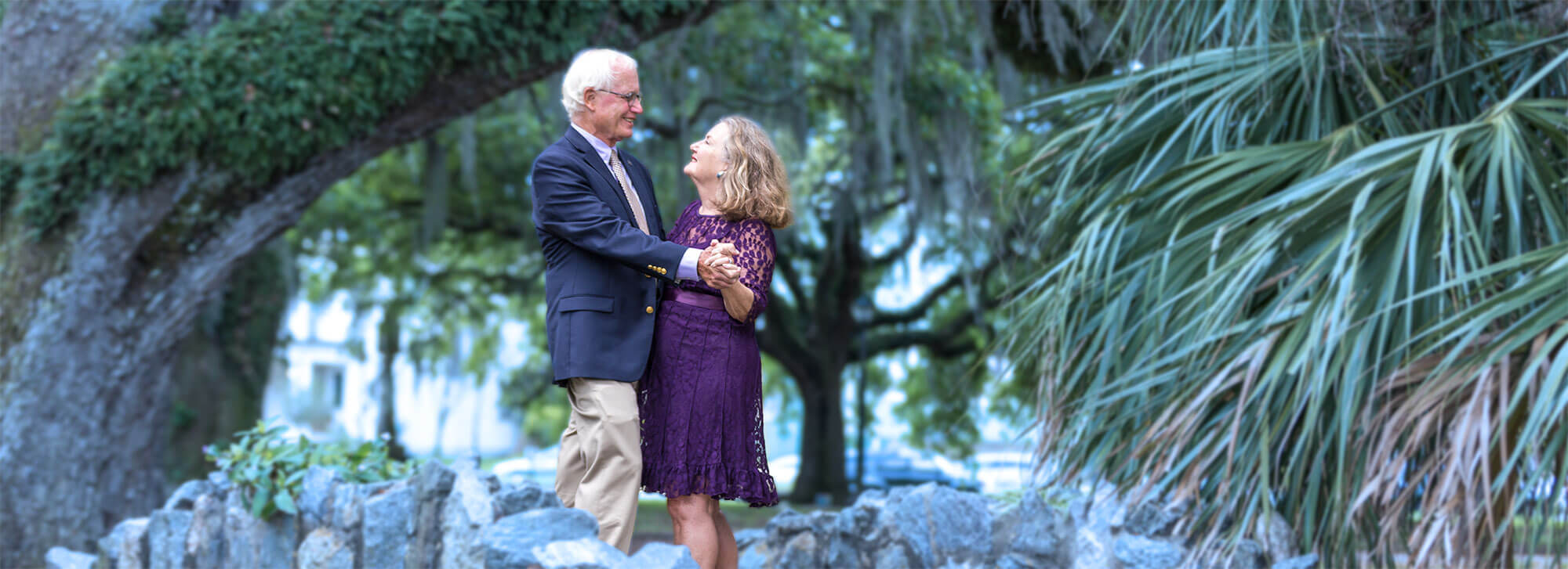Just Dance from the Heart: Faculty Family Gives Back - LSU