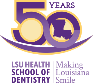 LSU School of Dentistry Celebrates 50 years