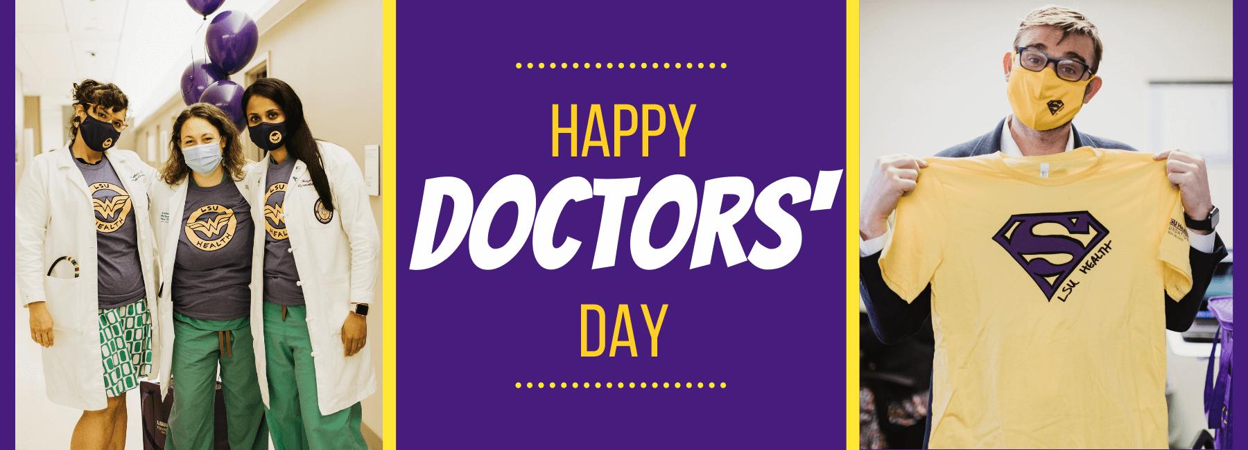 Celebrate Your Healthcare Hero